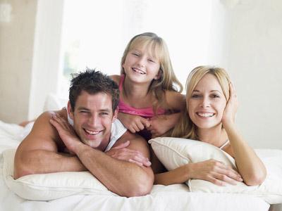 Elektrosmog - Gesund wohnen - gesund leben - gut schlafen